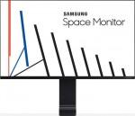 27 Zoll Samsung Space S27R750Q (68.6cm) 2560x1440, 144Hz, 4ms