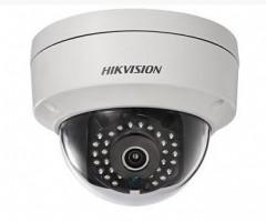 Hikvision 4 MP DS-2CD2142 (2.8mm HD-Dome Kamera)