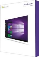 Windows 10 Pro Deutsch, 64-Bit (mit DVD) SB/OEM
