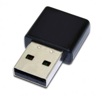 300Mbit Wireless-LAN USB Adapter MINI, Digitus DN-70542, 802.11n