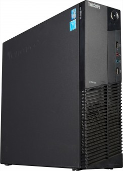 Lenovo ThinkCentre M92p, i5, 8GB, 240SSD, Win10 Pro