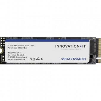 Innovation IT 1TB M.2, NVMe PCIe SSD