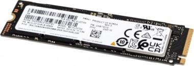 Samsung PM9A1 NVMe 2TB (V8P2T0BW) M.2 PCIe 4.0 SSD