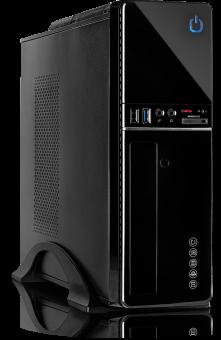MATX-Mini IT-607, schwarz