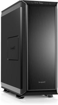 ATX-Big bequiet! Dark Base 900 schwarz, ohne Seitenfenster