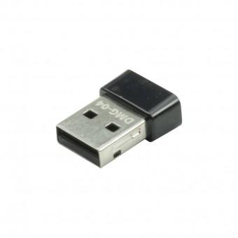 650Mbit Wireless-LAN USB Adapter, DMG-04, 802.11ac