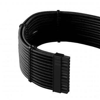 Cablemod PRO ModMesh Cable-Kit sleeved, schwarz