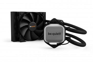 be quiet! Pure Loop 120, Wasserkühlung, beleuchtet