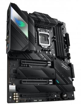 ASUS ROG Strix Z590-F GAMING WiFi, S1200, ATX, WLAN+BT
