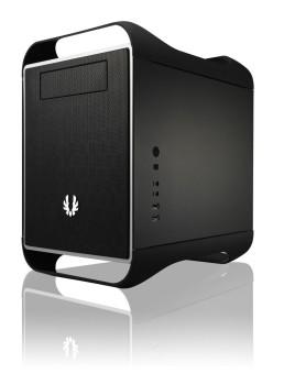 ITX-Mini BitFenix Prodigy, schwarz