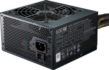 Cooler Master Elite V4 600W, 80+