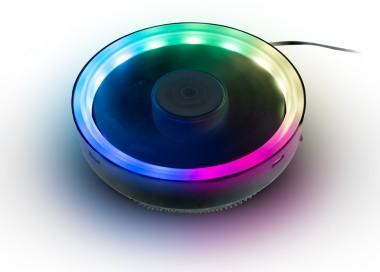 Argus SU-800 RGB CPU-Kühler (silent)