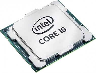 Intel Core i9-9900K, 8x3.6 GHz Eightcore (Coffee Lake-R)