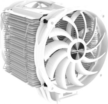 EKL Alpenföhn Brocken 3 White Edition (supersilent)