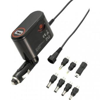 KFZ Netzteil für Toolbook IV (12V, 2A) Autoladekabel