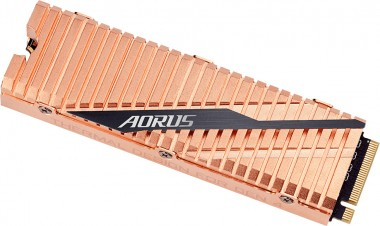 Gigabyte Aorus 2TB, M.2 PCIe 4.0 x4 (NVMe) SSD