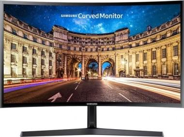23.6 Zoll Samsung Curved C24F396FHU (59.9cm) 1920x1080, HDMI, 4ms