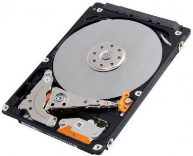 1000 GB Slim Festplatte Toshiba 2,5 Zoll SATA
