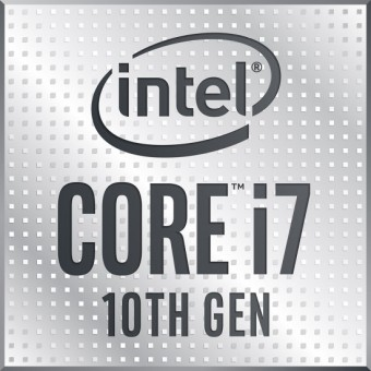 Intel Core i7-10700F, 8x2.9 GHz (Comet Lake)