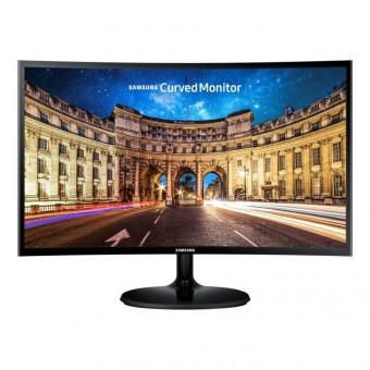 23.6 Zoll Samsung Curved C24F390FHU (59.9cm) 1920x1080, HDMI, 4ms