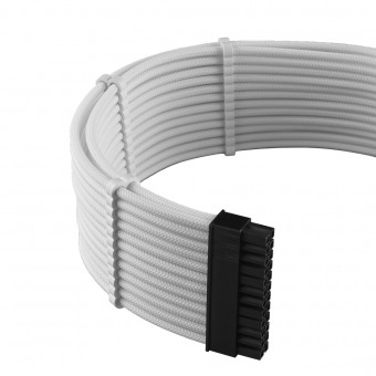 Cablemod PRO ModMesh Cable-Kit sleeved, weiß