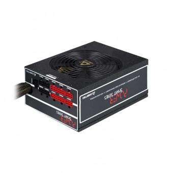 Chieftec Power Smart 1250W, 80+ Gold, teilmodular