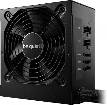be quiet! System Power 9 700W CM, 80+ Bronze, modular