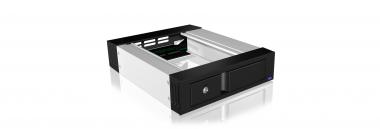 RaidSonic ICY BOX IB-158SK-B Trägerloser Wechselrahmen