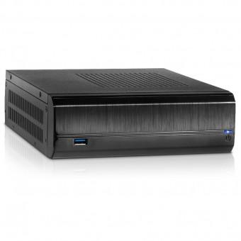 ITX-Mini JX-500, schwarz