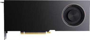 PNY RTX A6000, 48GB GDDR6 (ECC), 4x DisplayPort