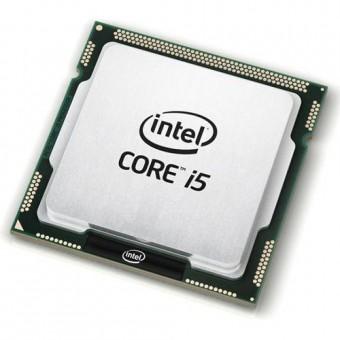 Intel Core i5-9600KF, 6x3.7 GHz Sixcore (Coffee Lake-R)