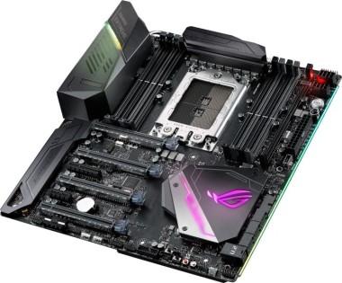 ASUS ZENITH Extreme, AMD X399, TR4, E-ATX, WLAN+BT