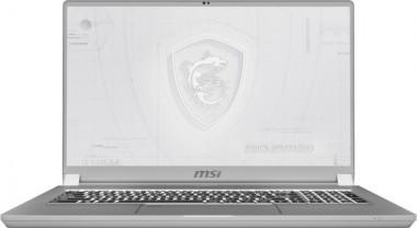 MSI WS75, 17.3 Zoll (43.9cm), i7-10875H,32GB,Quadro RTX 4000 Max-Q