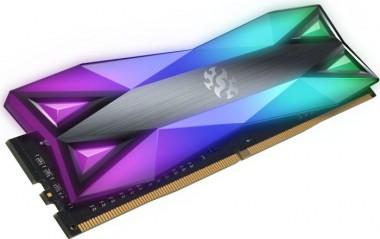 ADATA D60G Spectrix RGB 16GB, DDR4-3200 MHz