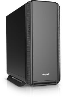 ATX-Midi bequiet! Silent Base 801 schwarz (schallgedämmt)