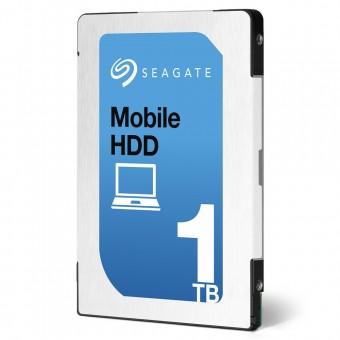1000 GB Slim Festplatte Seagate ST1000LM048 2,5 Zoll SATA