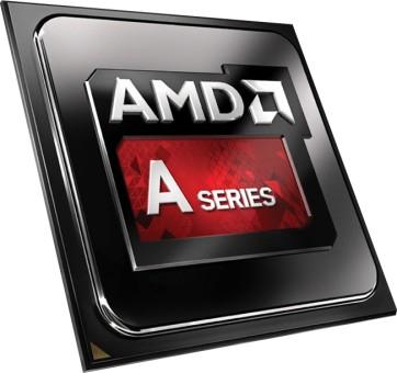 AMD A8-9600, 4x 3.1 GHz