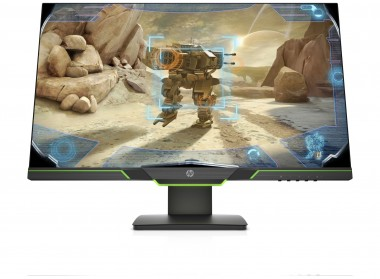 27 Zoll HP 27xq (68.6cm), 2560x1440, IPS, HDMI, DP