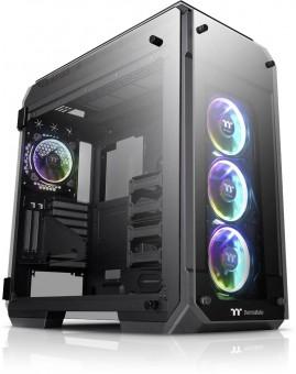 ATX-Midi Thermaltake View 71 Tempered Glass RGB Plus Edition