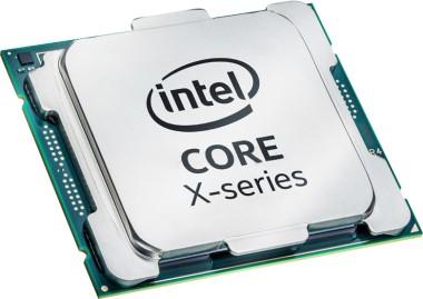 Intel Core i9-9820X, 10x 3.3 GHz (10-Kern), Sky Lake X Refresh, Tray