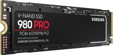 Samsung 980 PRO NVMe 500GB (V8P500BW) M.2 PCIe 4.0 SSD