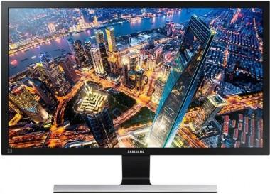 28 Zoll Samsung U28E590D (71.1cm) 3840x2160, 60Hz, 1ms