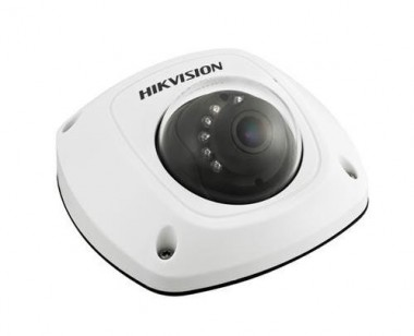 Hikvision 2 MP DS-2CD2522FWD-IS (4mm Mini Dome Kamera)