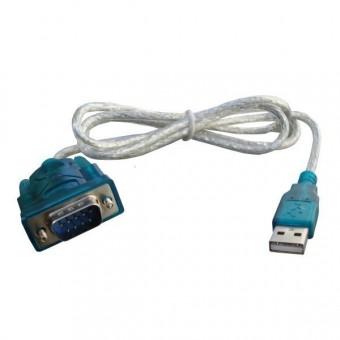 USB Adapterkabel, Seriell