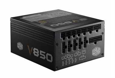 Cooler Master V850 850W, 80+ Gold, Modular