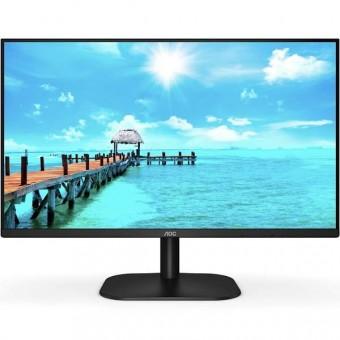 27 Zoll AOC 27B2H (69cm) 1920x1080, IPS, 7ms, HDMI, VGA