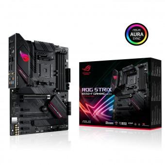 ASUS ROG Strix B550-F Gaming WIFI+BT, AMD B550, ATX