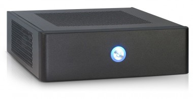 ITX-Mini 601, Schwarz