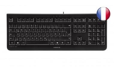 Cherry KC 1000 - Tastatur - französisch