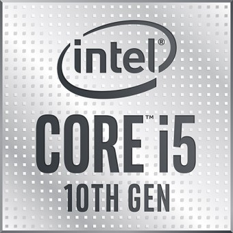 Intel Core i5-10600K, 6x4.1 GHz (Comet Lake)